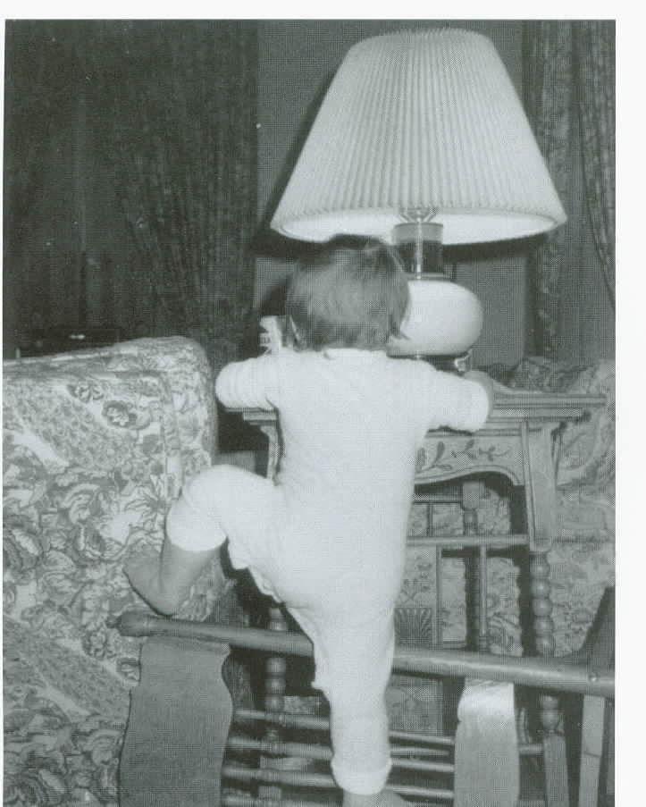 Baby Elijah Wood Elija...