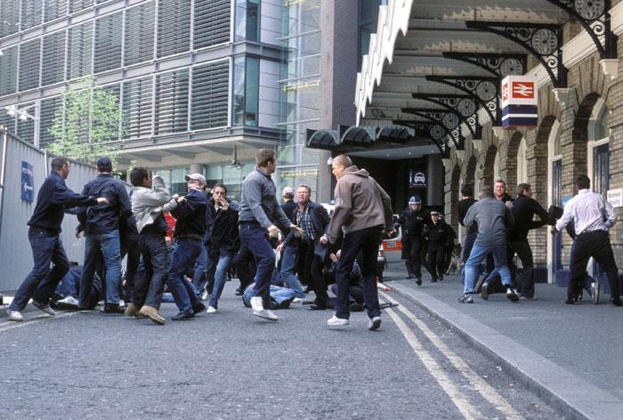 смотреть хулиганы зеленой улицы 2: