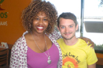 Glozell-2011 In the Middle of Nowhere-Quiznos
